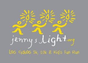 Jenny's Light Run